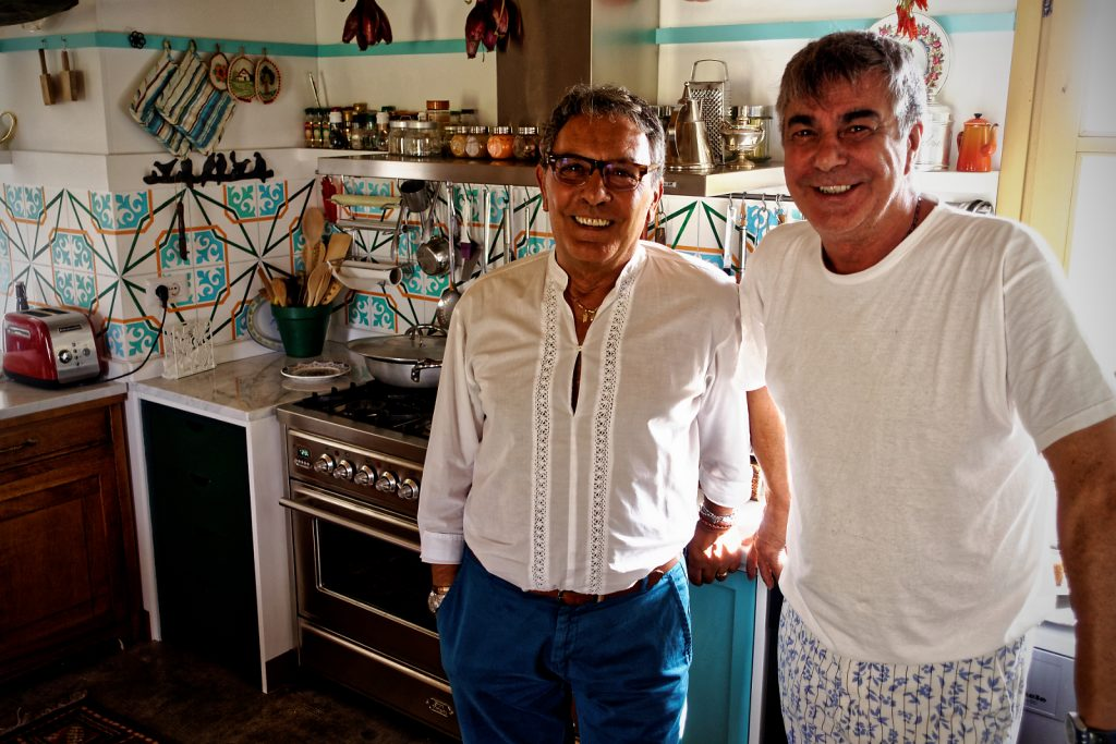 Giancarlo&Emilio - LA GRAZIA... SALE (Olbia, Sardegna) - A Paradise on Earth!