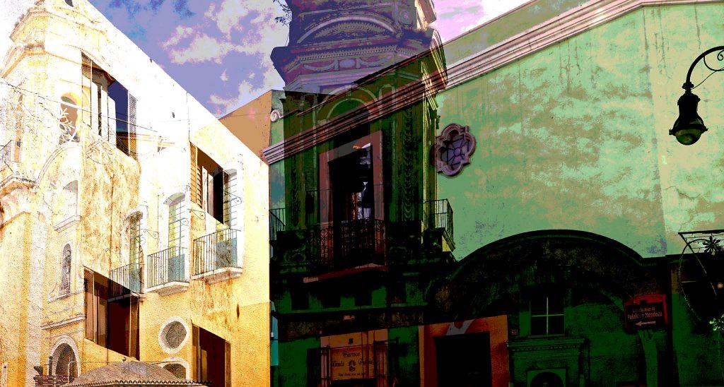 Colorful México II